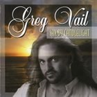 GREG VAIL Sax By Candlelight album cover