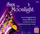 GREG VAIL Sax by Moonlight album cover