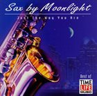 GREG VAIL Sax by Moonlight: Just the Way You Are album cover