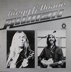GREGG ALLMAN Gregg & Duane Allman album cover
