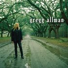 GREGG ALLMAN Low Country Blues album cover