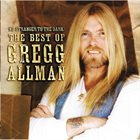GREGG ALLMAN No Stranger To The Dark: The Best Of Gregg Allman album cover