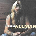 GREGG ALLMAN One More Try: An Anthology album cover