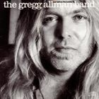 GREGG ALLMAN The Gregg Allman Band ‎: Just Before The Bullets Fly album cover