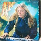 GREGG ALLMAN The Gregg Allman Band : Playin' Up A Storm album cover