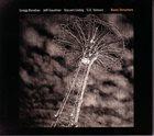 GREGG BENDIAN Gregg Bendian, Jeff Gauthier, Steuart Liebig, G.E. Stinson : Bone Structure album cover
