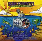 GREGG BISSONETTE Submarine album cover