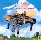 GREGG KARUKAS Sound Of Emotion album cover