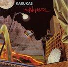 GREGG KARUKAS The Nightowl album cover