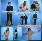 GREGOR HILDEN Soul Serenade album cover