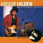 GREGOR HILDEN Westcoast Blues album cover