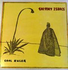 GREGORY ISAACS Cool Ruler album cover