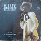 GREGORY ISAACS Live At The Academy, Brixton album cover