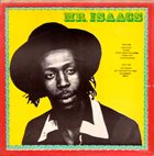 GREGORY ISAACS The Greatest (aka Mr. Isaacs) album cover
