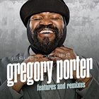 GREGORY PORTER Issues Of Life - Features and Remixes album cover