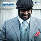 GREGORY PORTER Liquid Spirit album cover