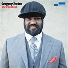 GREGORY PORTER Revisited album cover
