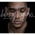 GRÉGORY  PRIVAT Tales of Cyparis album cover