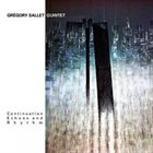 GRÉGORY SALLET Continuation, Echoes and Rhythm album cover