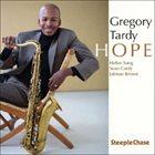 GREGORY TARDY Hope album cover