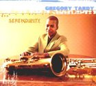 GREGORY TARDY Serendipity album cover