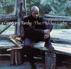 GREGORY TARDY The Hidden Light album cover