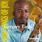 GREGORY TARDY With Songs Of Joy album cover