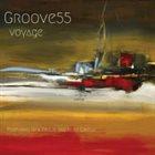 GROOVE 55 Voyage album cover
