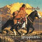 GROPPAS TRIO LA BÚSQUEDA album cover