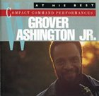 GROVER  WASHINGTON JR At His Best album cover