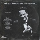 GROVER MITCHELL Meet Grover Mitchell album cover
