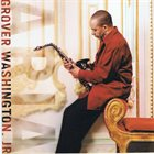 GROVER  WASHINGTON JR Aria album cover