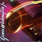 GROVER  WASHINGTON JR Baddest album cover