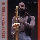 GROVER  WASHINGTON JR Discovery album cover