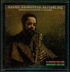 GROVER  WASHINGTON JR Soul Box album cover