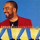 GROVER  WASHINGTON JR Soulful Strut album cover
