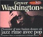 GROVER  WASHINGTON JR Warner Jazz: Les Incontournables album cover