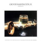 GROVER  WASHINGTON JR Winelight album cover