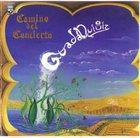 GUADALQUIVIR Camino Del Concierto album cover