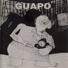 GUAPO Towers Open Fire album cover