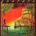 GUARARÉ Guararé  (aka Ray de la Paz) album cover