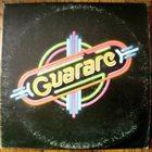 GUARARÉ Guararé (1977) album cover