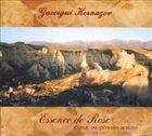 GUEORGUI KORNAZOV Essence de rose album cover