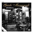 GUIDO MANUSARDI Doina album cover