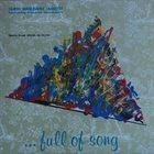 GUIDO MANUSARDI Guido Manusardi Quartet : ... full of song album cover