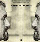GUIDO MANUSARDI iano Solo / Dialogo Con Me Stesso album cover