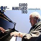 GUIDO MANUSARDI Metamorphosis album cover