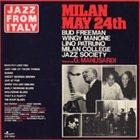 GUIDO MANUSARDI Milan, May 24th album cover