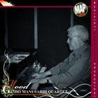 GUIDO MANUSARDI Mood album cover