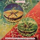 GUIDO MANUSARDI Namymanu album cover